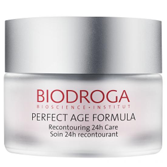 V-лифтинг крем 24-часовой уход Biodroga Recontouring 24H Care