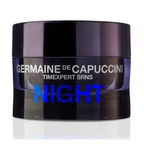 Крем ночной супервосстанавливающий Germaine de Capuccini TE SRNS Night High Recov.Comf.Cream