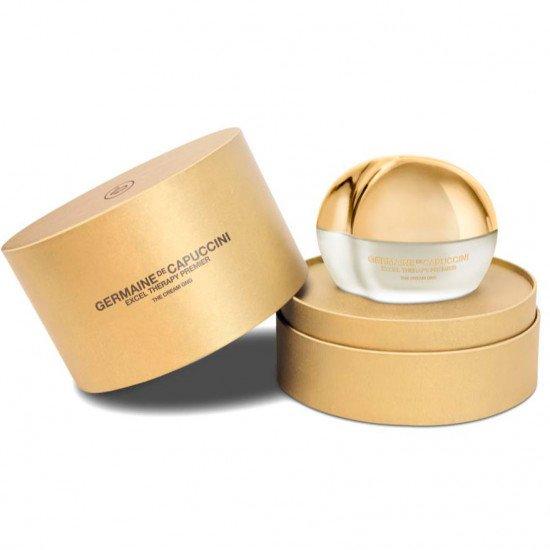 Крем класса люкс GNG Germaine de Capuccini ET Premier the Cream GNG