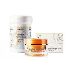 Обогащенный увлажняющий крем SPF 15 Renew Enriched Moisturizing Cream SPF 15