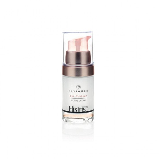Крем активный для контура глаз Histomer Hisiris Eye Contour Active Cream