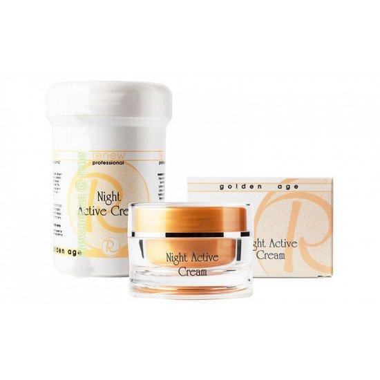 Ночной активный крем Renew Night Active Cream