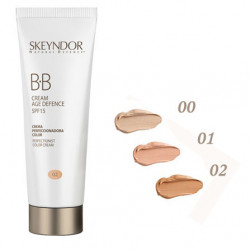 BB ANTI-AGE Крем SPF 15 (светлая кожа) Skeyndor