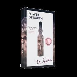 Энергия - Сила Земли Dr.Spiller Energy - Power of Earth
