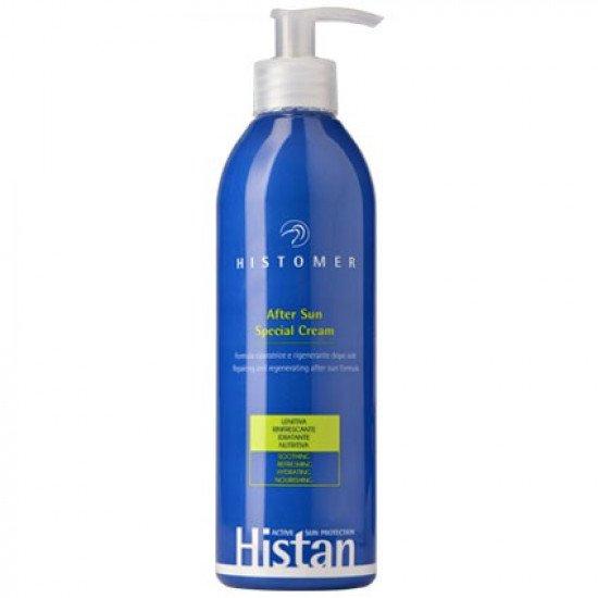 Восстанавливающий крем тела после загара Histomer Histan After Sun Body Treatment