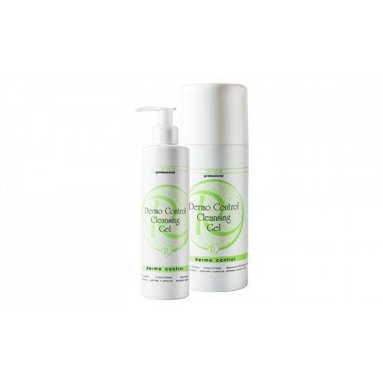 Очищающий гель для жирной и проблемной кожи Renew Dermo Control Cleansing Gel