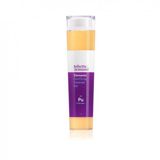 Очищающий гель для склонной к акне, жирной и комбинированной кожи Juliette Armand Clarifying Cleanser Gel