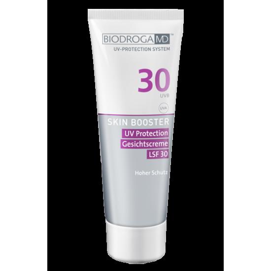 Солнцезащитный крем с высоким фактором защиты СПФ-30 Biodroga MD High UV Protection Cream SPF 30