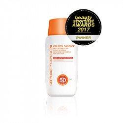 Антивозрастной крем для лица с повышенной защитой от солнца СПФ50 Germaine de Capuccini ADVANCED ANTI-AGEING SUN CREAM SPF50