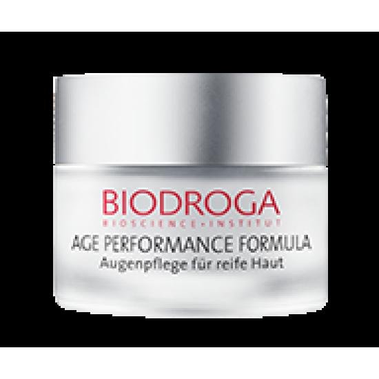 Крем для зрелой кожи вокруг глаз Biodroga Eye Care for mature skin