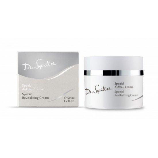 Специальный оживляющий крем Dr.Spiller Special Revitalizing Cream