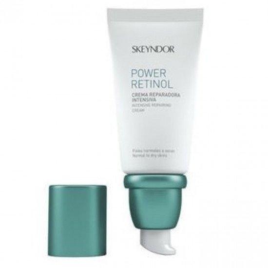 Интенсивно восстанавливающая эмульсия для нормальной кожи Skeyndor