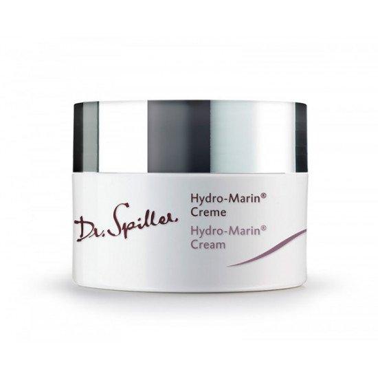 Омолаживающий крем Hydro-Marin Dr. Spiller Hydro-Marin Cream
