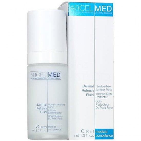 Флюид с пробиотиками Jean d'Arcel Dermal Refresh Fluid
