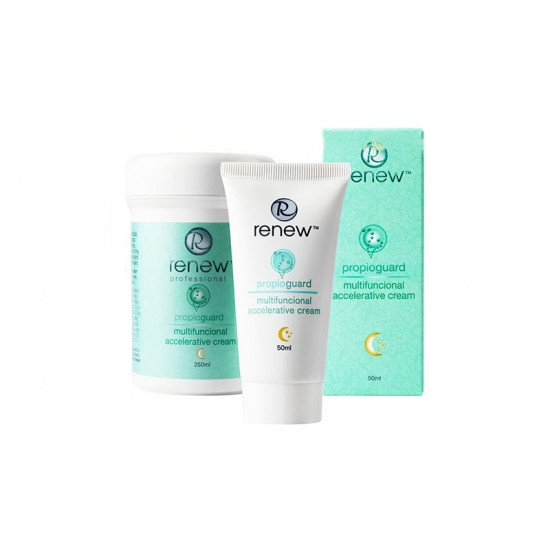 Мультифункциональный ночной крем для проблемной кожи Renew Multifunctional Accelerative Cream