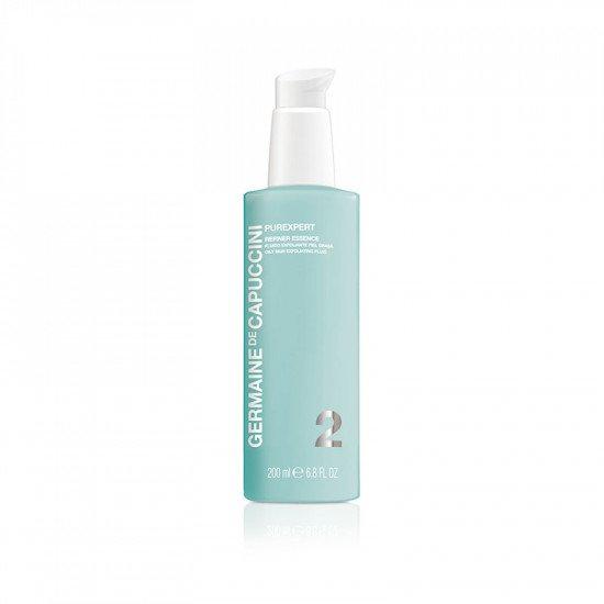 Флюид-эксфолиатор для жирной кожи Germaine de Capuccini PurExpert Refiner Essence Oily Skin