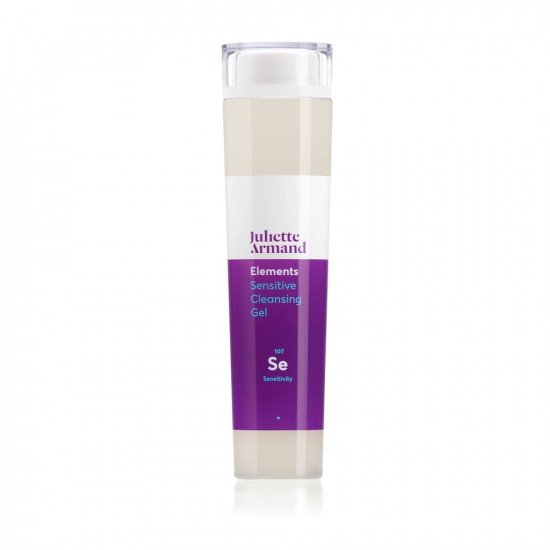 Очищающий гель для чувствительной кожи Juliette Armand Sensitive Cleansing Gel