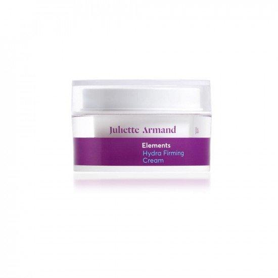 Увлажняющий подтягивающий крем для нормальной комбинированной и жирной кожи Juliette Armand Hydra Firming Cream