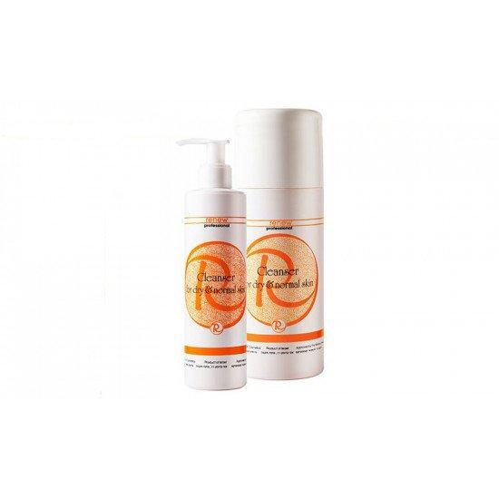 Очищающий гель для нормальной и сухой кожи Renew Cleanser for Dry and Normal Skin