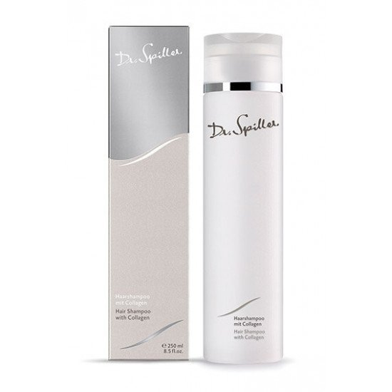 Шампунь для волос Dr.Spiller Hair Shampoo with Collagen