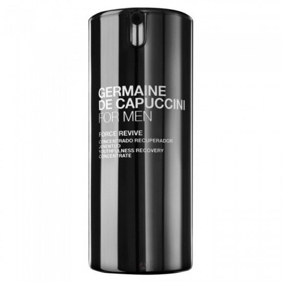 Концентрат антивозрастной Germaine de Capuccini Force Revive Youthfulness Recovery Concentrate