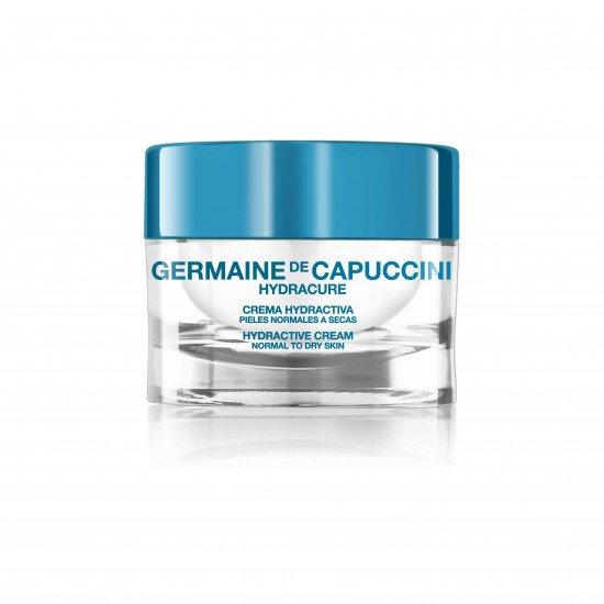 Крем для нормальной и сухой кожи Germaine de Capuccini HydraCure Cream Normal Dry Skin
