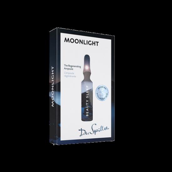 Сон красоты - Лунный свет Dr.Spiller Beauty Sleep – Moonlight