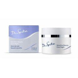 Ночной крем для красоты кожи Dr.Spiller Sensitive Beauty Care Night