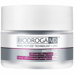 Абсолютный крем лифтинг насыщенный Biodroga MD Ultimate Lifting Cream rich