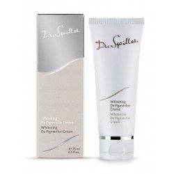 Осветляющий депигментирующий крем Dr. Spiller Whitening De Pigmenor Cream