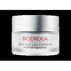 Укрепляющий крем для кожи вокруг глаз Biodroga Firming Eye Care
