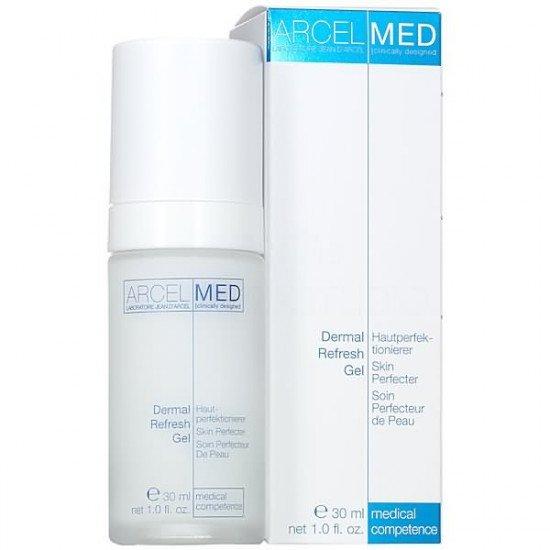 Гель с пробиотиками (pH 3.5-4.0) Jean d'Arcel Dermal Refresh Gel