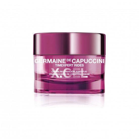 Крем для шеи и декольте с эффектом подтяжки Germaine de Capuccini TE LIFT(IN) Neck Taut Firm Cream