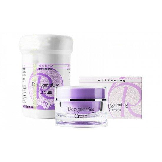 Отбеливающий крем Renew Depigmenting Cream