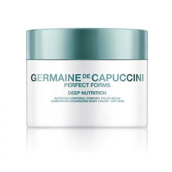 Крем питательный для тела Germaine de Capuccini Deep Nutrition Nourishing Body Cream