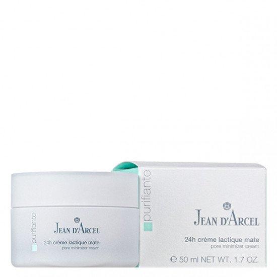Крем для жирной кожи Jean d'Arcel Lactique Pore Minimizer Cream