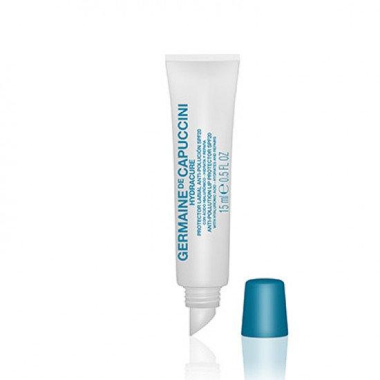 Увлажняющий бальзам для губ SPF20 Germaine de Capuccini Lip Protector