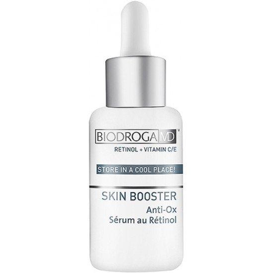 Сыворотка с ретинолом Biodroga MD Anti Age Advanced Formula 0.3 Serum