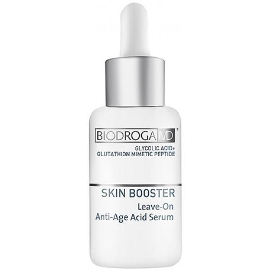 Антивозрастная кислотная сыворотка Biodroga MD Leave-On Anti-Age Acid Serum