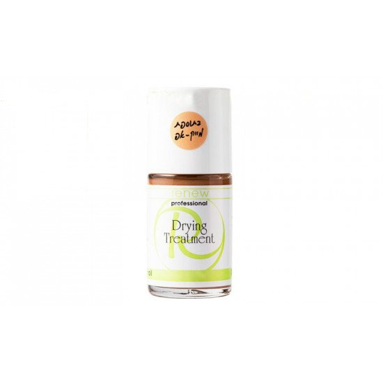 Подсушивающее средство для жирной кожи с тональным эффектом Renew Drying Treatment with Make-Up