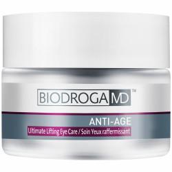 Абсолютный крем лифтинг для кожи вокруг глаз Biodroga MD Ultimate Lifting Eye Care