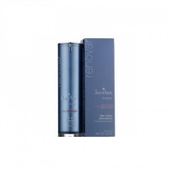 Увлажняющий защитный ВВ крем Jean d'Arcel Nude Age Defense Cream