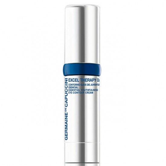 Крем для век кислородонасыщающий Germaine de Capuccini Excel Therapy O2 Ess.Youthful.Eye-Cont Cream