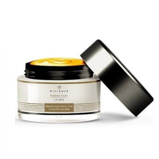 Маска-лифтинг Golden Code для кожи вокруг глаз Histomer Golden Code Eye Mask