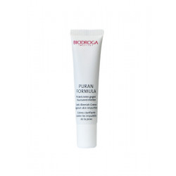 Противовоспалительный крем Biodroga Anti-Blemish Creme against skin impurities