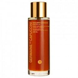 Сухое масло для поддержания идеального загара Germaine de Capuccini Sun Idyllic Tan Subliming Oil