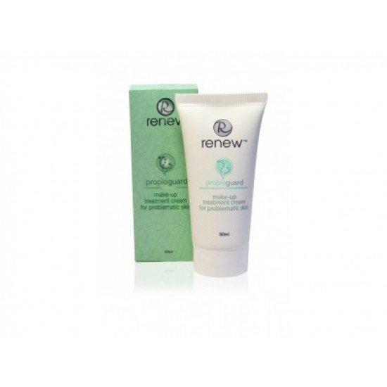 Тонирующий крем для проблемной кожи Renew Make-up treatment