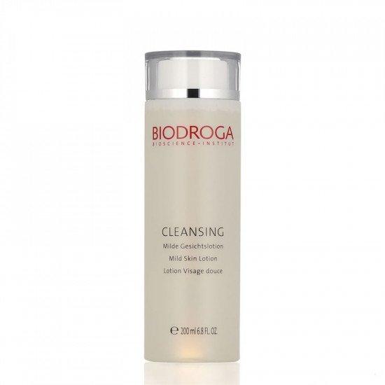 Тоник увлажняющий для всех типов кожи Biodroga Skin Lotion Mild