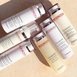 Очищающее молочко для нормальной и сухой кожи Biodroga Milky Cleanser for normal and dry skin
