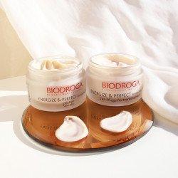 Крем против морщин 24-часового действия для сухой кожи Biodroga Wrinkle Filler Effect 24-h Care for dry skin